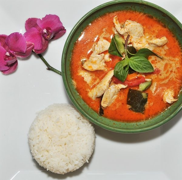 10. GEANG PANENG - PANANG CURRY